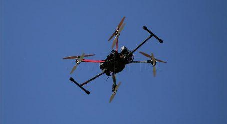 """SAD """"Kineski dronovi mogu koristiti za špijuniranje"""""""