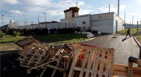 BRAZIL Pronađena tijela 40 osoba u sukobima zatvorskih bandi