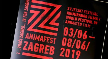 Animafest: Bogati program za djecu i mlade