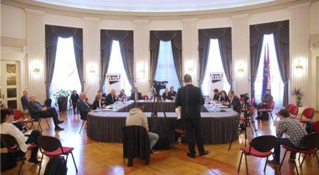 "Kandidati za EP podržali Manifest ""Europa treba novinarstvo"""