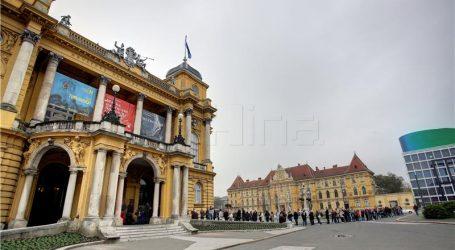 """""""Orašar"""" u koreografiji Valerija Petroviča Kovtuna u prosincu u Lisinskom"""