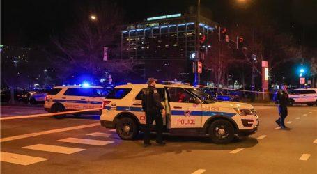 Nazvao 911 da se požali na neučinkovitost policajaca koji ga nisu uspjeli uhvatiti