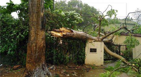 EVAKUIRANO MILIJUN LJUDI Ciklon Fani pogodio indijsku obalu