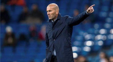 Zidane izabrao pet pojačanja, Kovačić otpisan