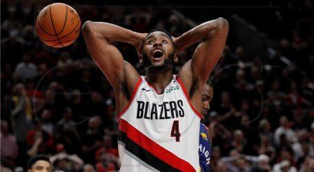 NBA PLAYOFF Portland slavio nakon četiri produžetka