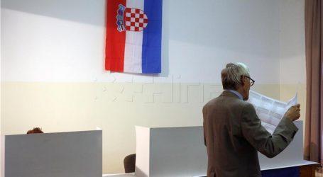 U Hrvatskoj se u nedjelju održavaju 'manjinski izbori'