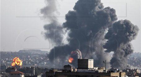 """Turska pozvala međunarodnu zajednicu da djeluje na """"nesrazmjerne akcije"""" Izraela"""