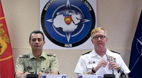 Dodik odbio poziv NATO-ovog admirala za aktiviranjem MAP-A