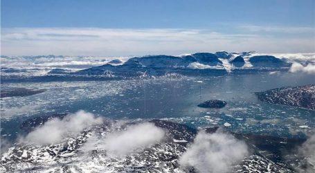 """Kina osudila """"zlonamjerne"""" izjave Pompea o Arktiku"""