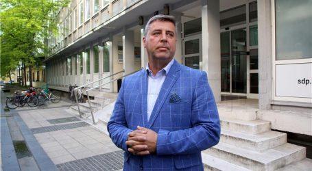 SDP o europskim izborima i nedjeljnoj konvenciji