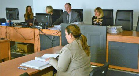 Za više od dvije trećine pravosudnih službenika dogovoreno povećanje plaća