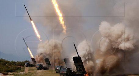 """SAD """"Sjeverna Koreja prošli tjedan lansirala rakete i projektile"""""""