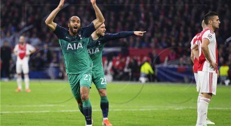 NOVO ČUDO U LIGI PRVAKA Tottenham u finalu!