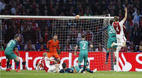 Liverpoolu deveto, Tottenhamu prvo finale Lige (Kupa) prvaka