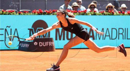 WTA Madrid – Poraz Petre Martić