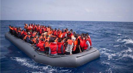 Deseci migranata utopili se nedaleko od obale Tunisa