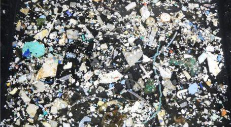 UN postigao sporazum o smanjenju plastičnog otpada u oceanima