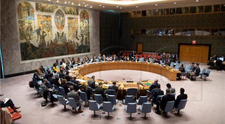 Moskva se protivi zajedničkom stajalištu UN-a o Siriji