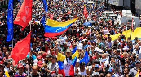 """CARACAS Guaido najavio """"Operaciju sloboda"""""""