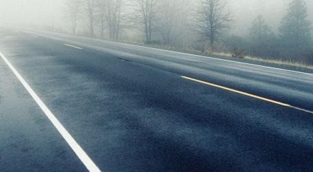 HAK upozorava vozače na skliske kolnike i mjestimičnu maglu