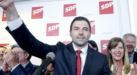 SDP PRED NOVIM RASKOLOM: Koga će Bernardić podržati – Milanovića ili Piculu?