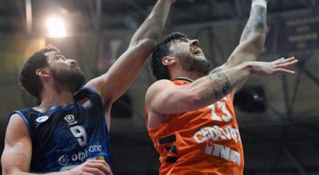Zadar preživio u ABA ligi i nakostriješen čeka prvaka Cedevitu