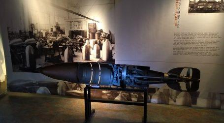 ROSTOCK U utrobi broda-muzeja Dresden izložba o riječkom torpedu