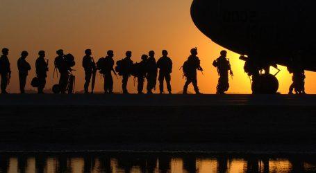 Američki vojnici bježe iz Iraka samoubojstvom ili dezertiranjem