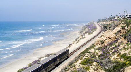 Kalifornija tuži Trumpa jer je zaustavio brzu željeznicu