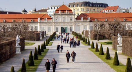 Bečki Belvedere: Izložba djela 28 austrijskih umjetnika