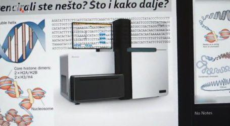 Bioinformatika više nije stvar budućnosti