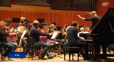 Nagrađivani dirigent, mladi hrvatski pijanist i ugledni svjetski orkestar