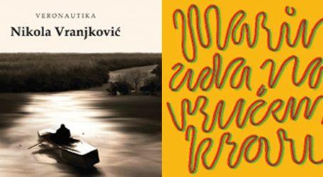 GLAZBENE RECENZIJE: Nikola Vranjković i Marinada