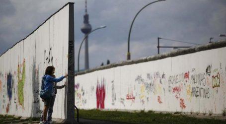 Berlinski zid 21. stoljeća