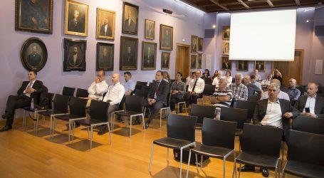 Studij Intelektualno vlasništvo predstavljen na tribini Sveučilišta u Zagrebu