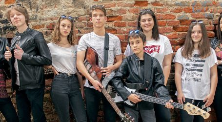 STOP negiranju povijesti rocka – kako se školarce može educirati o rock kulturi