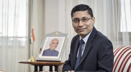 BAGCHI: 'Hrvatska je Indiji zanimljiva zbog potencijala u tehnologiji'