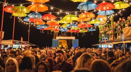 FOTO: Koncertom Nene Belana počeo Baš Naš festival na Gradecu