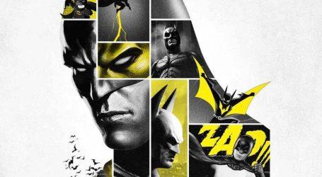 Produkcija kuća DC pokrenula novi Twitter profil o Batmanu