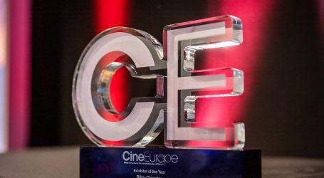 Blitz-CineStar dobio prestižnu nagradu za najboljeg kinoprikazivača u Europi