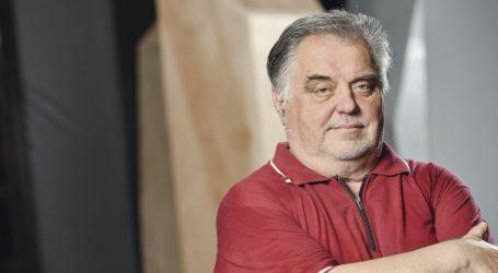 BREZOVEC: 'Bandić ima novaca da pretvori Krležinu kuću u umjetnički centar'