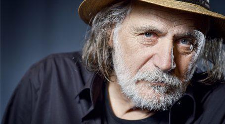 ŠERBEDŽIJA: 'Pripremam se za oproštaj od kazališnih uloga'