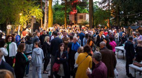 FOTO: Održani četvrti 'Dani Dalmatinskog pršuta i vina'