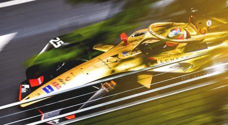 VIDEO: Swiss E-Prix donio brojna iznenađenja