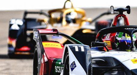 VIDEO: Formula E je opremljena naprednim upravljačem
