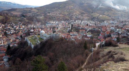 Održana komemoracija i pokop za žrtve zločina u Travniku