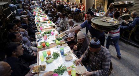 Egipat organizira najduži stol za iftar