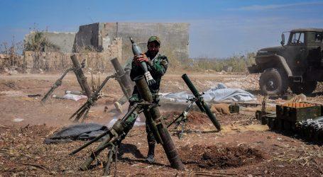 SOHR: U Siriji 101 osoba poginula u borbama režima i džihadista