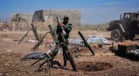 Najmanje 14 mrtvih u eksploziji autobombe na sjeverozapadu Sirije