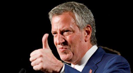 """Gradonačelnici Londona i New Yorka uzvratili na Trumpove """"djetinjaste uvrede"""""""